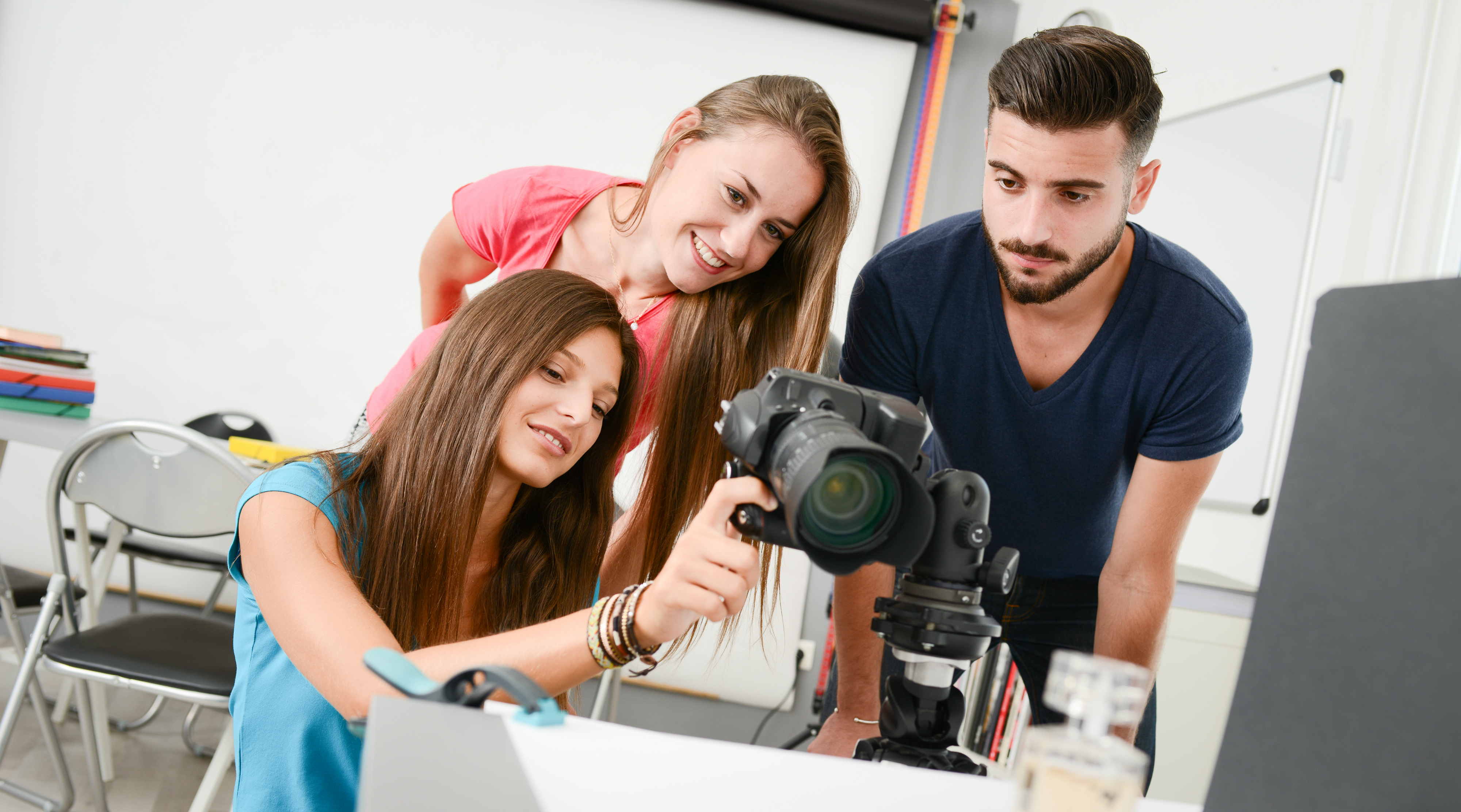Why Photography is one of the Most Liking Activities in Students?
