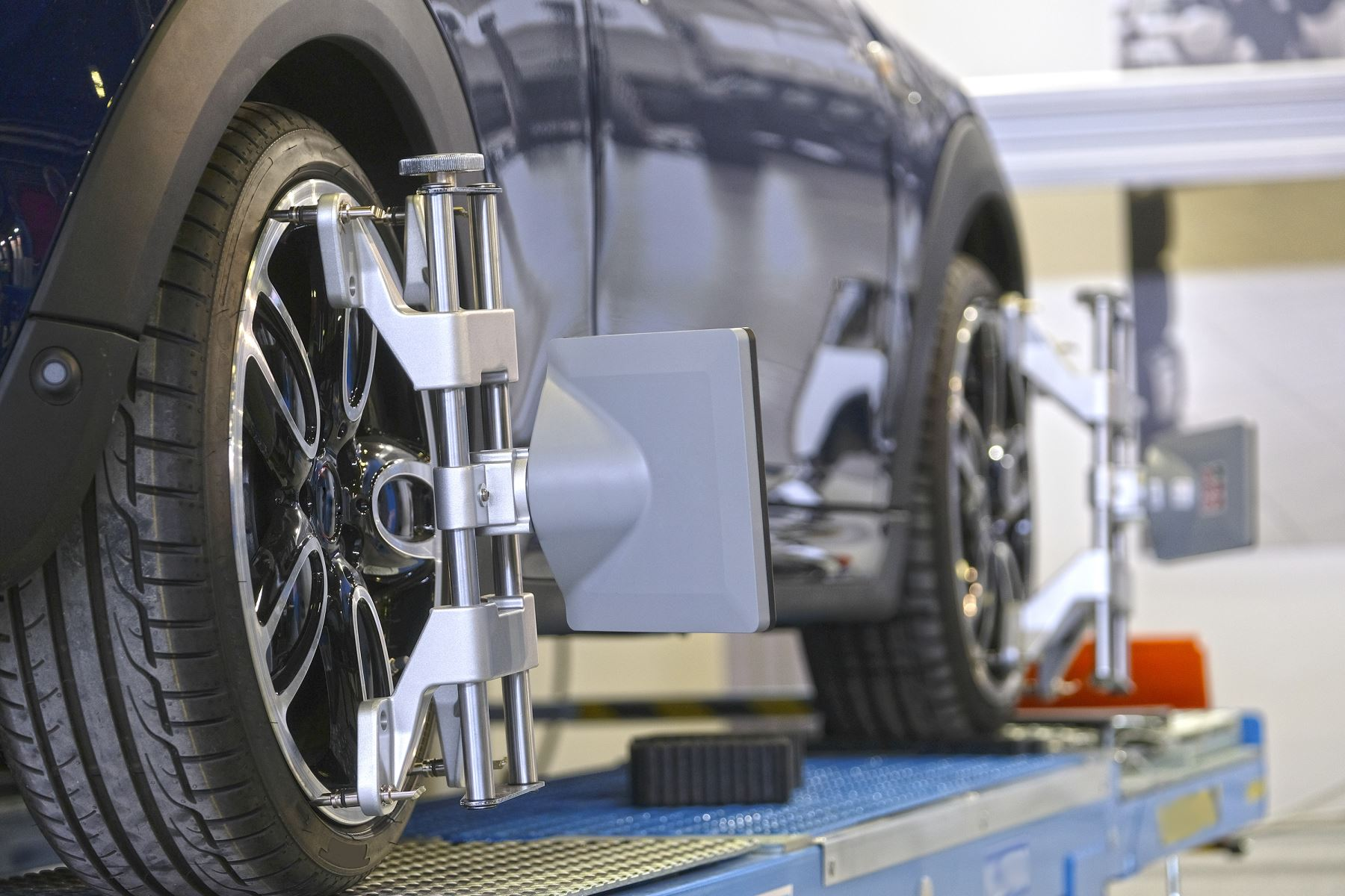 Wheel Alignment | What is it and Why is it Important?