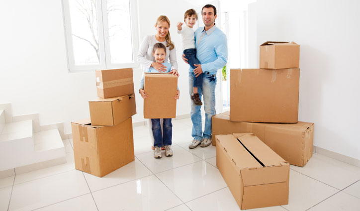 Best Residential movers Jackson CA