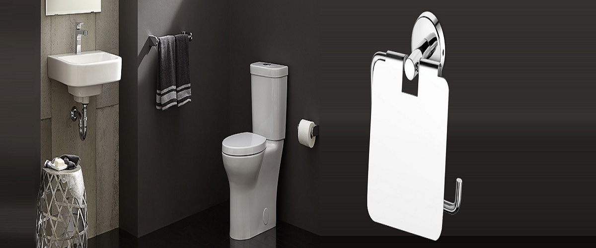 Upgrade your bathroom space with the help of Bathroom Accessories Manufacturers
