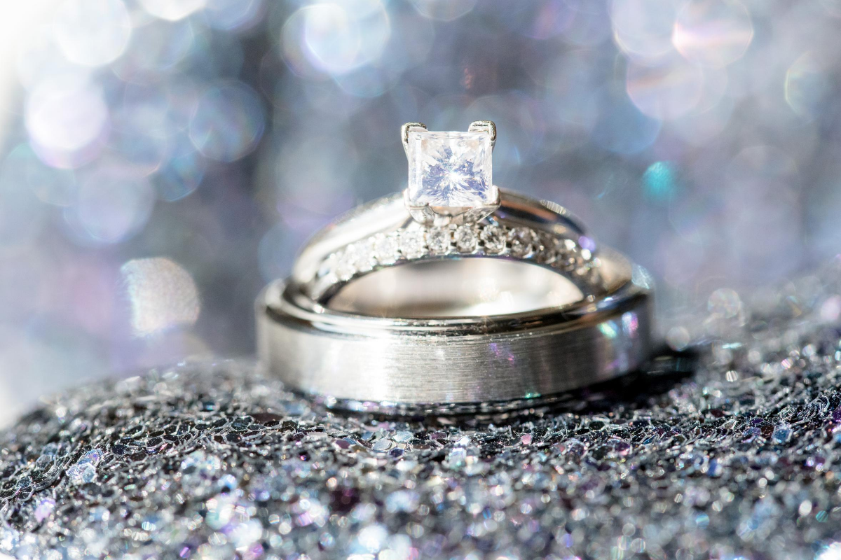 Why You Should Buy Affordable Wedding Rings?