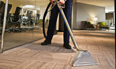 Best Carpet Cleaning Service in Hawaii