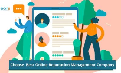 Choose the Best Online Reputation Management Company
