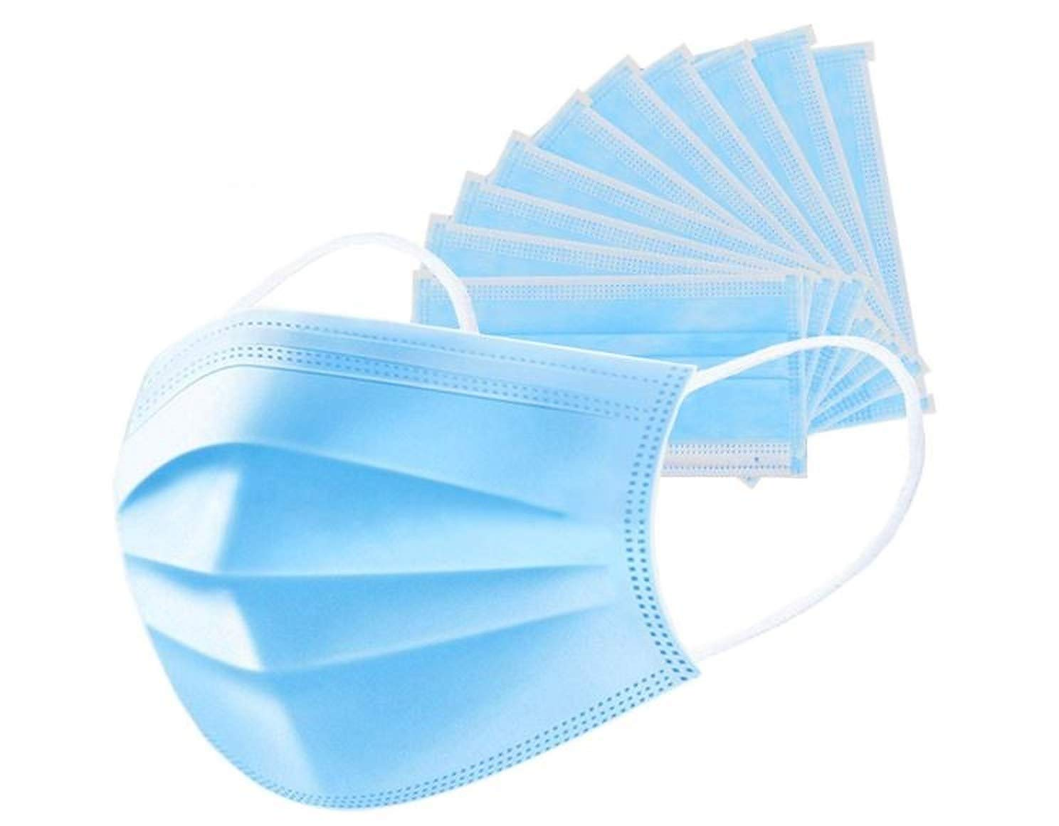 Disposable Face Masks and Surgical Caps in India by Gujarat Shopee