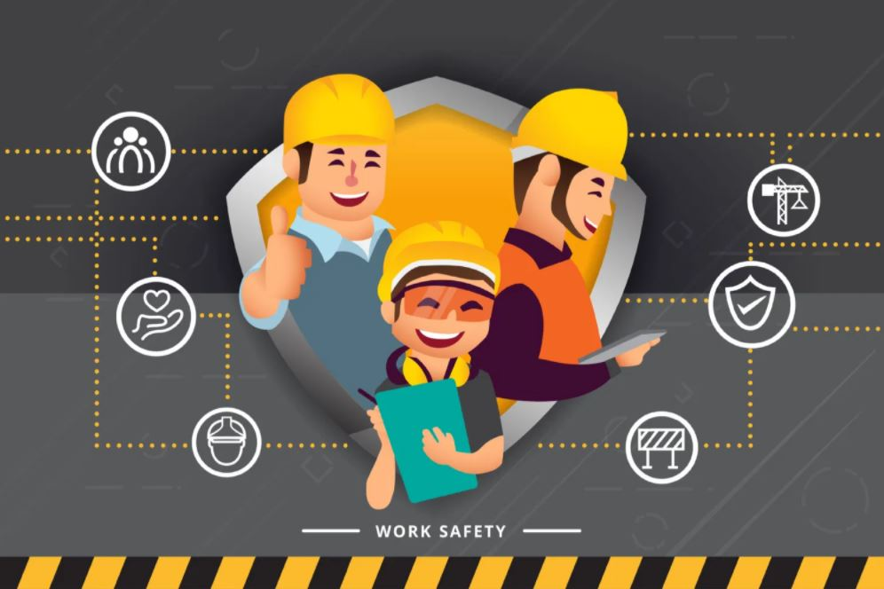 FMs and Workplace Safety: How Technology Helps
