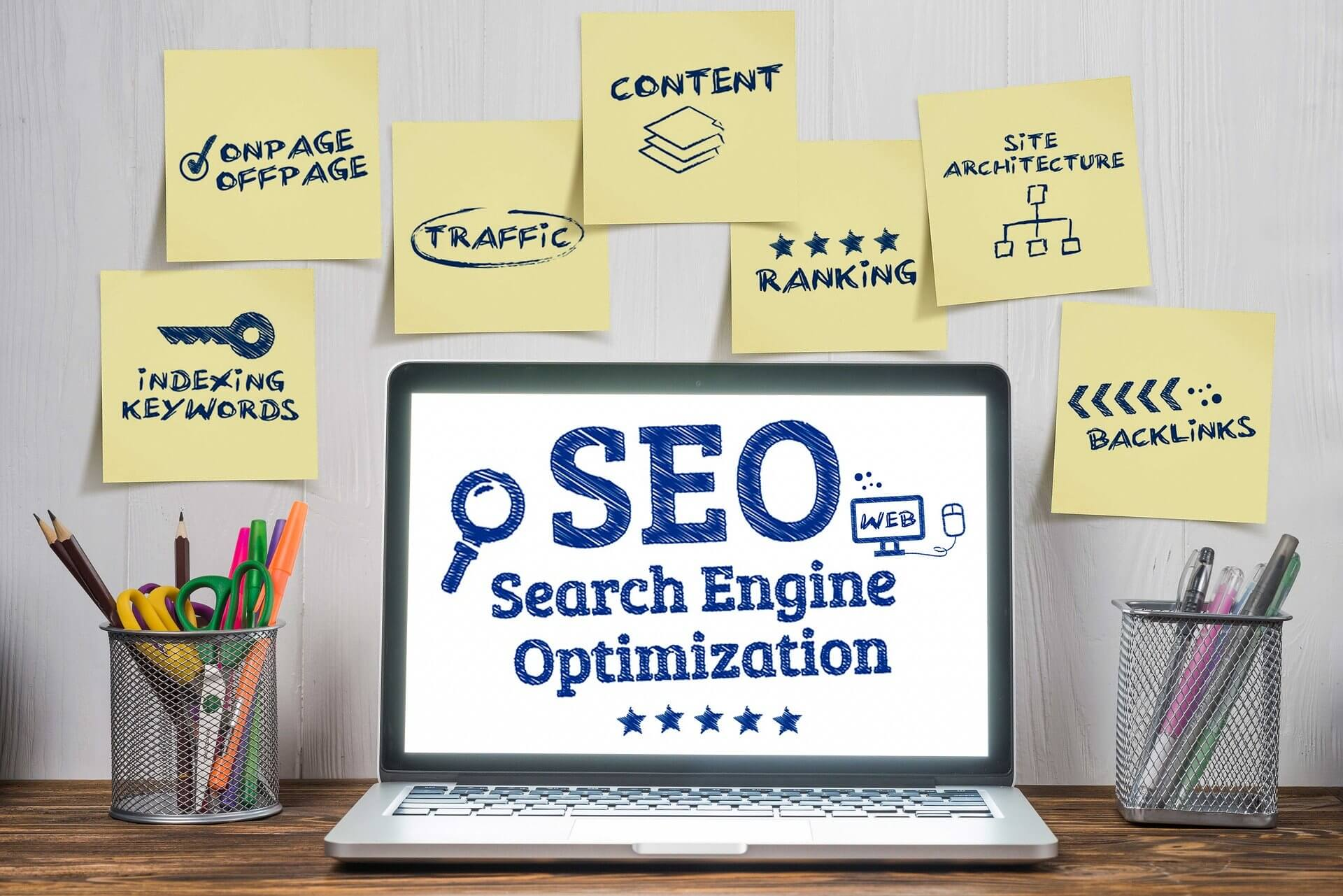 Tips for finding an SEO Services Company