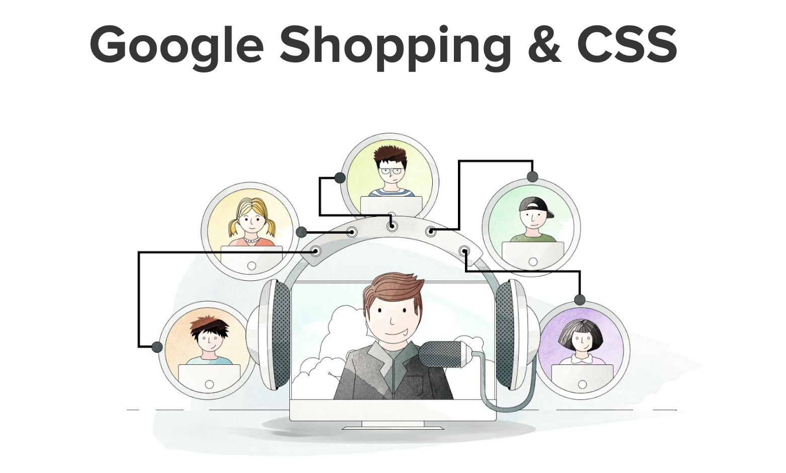 What Does The Google Shopping CSS Partner Program Mean For Your Webshop?