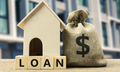 Home Loan Credit Score