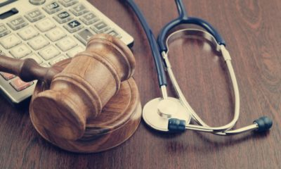 Medical Malpractice Insurance
