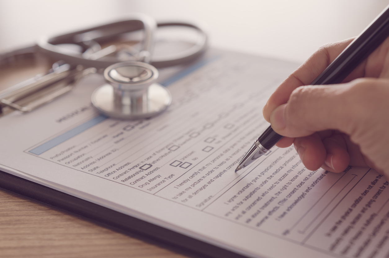How Much Does Medical Malpractice Insurance Cost?