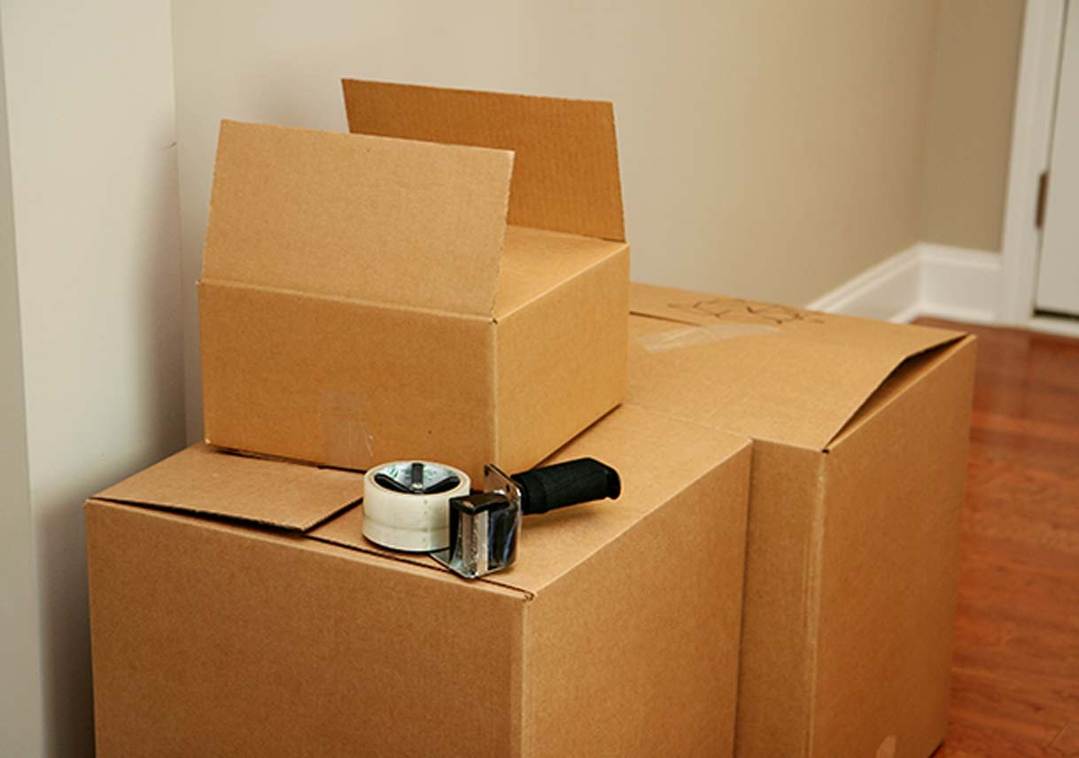 Smart Hacks For Efficientand Painless Move to New Relocation