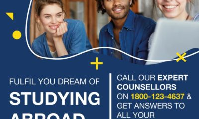 Study abroad counsellors in Mumbai