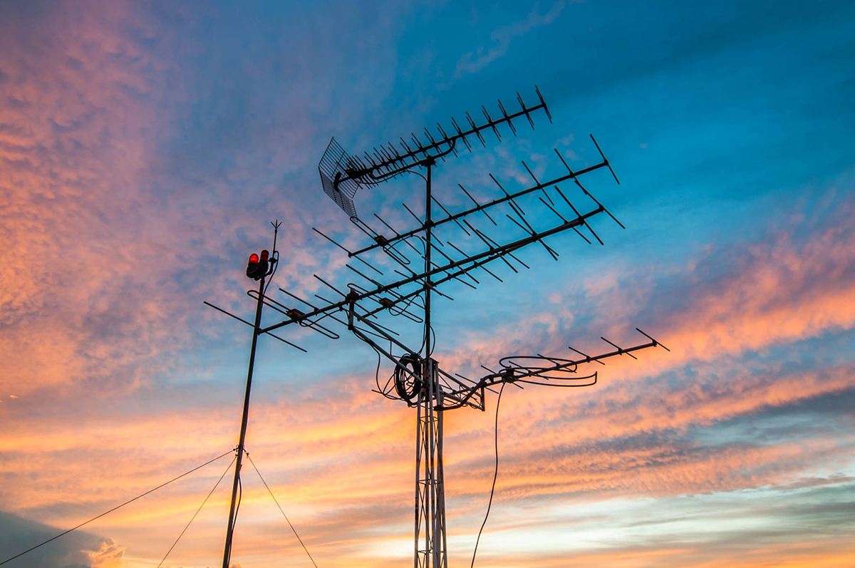 Why You Should Call a Professional Company For Your TV Aerial Installation London & Hertfordshire