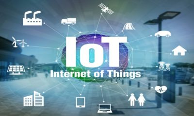 The Internet of Things IoT in the Healthcare Sector