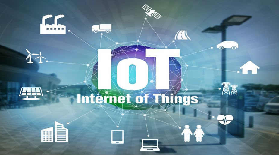 The Importance and Various Use Cases of The Internet of Things (IoT) in the Healthcare Sector