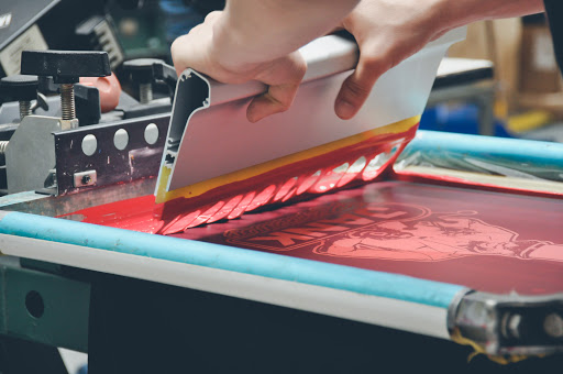 Everything You Need To Know About Custom Screen Printing