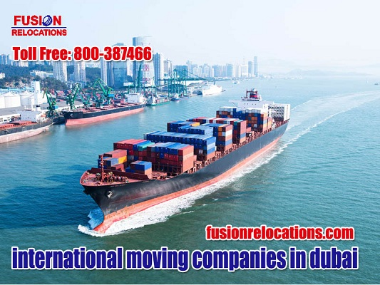 Hire a Competent and Dependable International Relocation Dubai Service