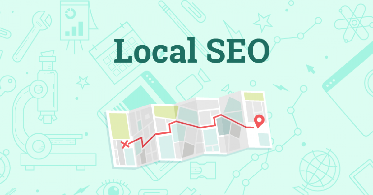 Local SEO in 2020: Simple Steps to Dominate Local Search