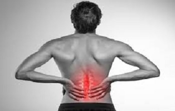 A Few Important Lower Backache Risk Factors