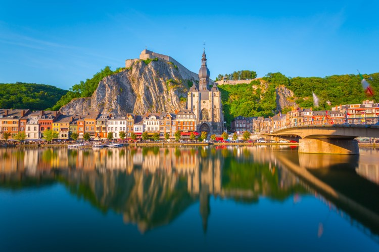 Belgium – Add a Real Bliss to Your Euro Trip!