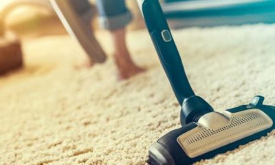professional residential carpet cleaning services