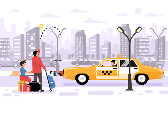 Why Do Cab Companies Need a Taxi Booking App Development?