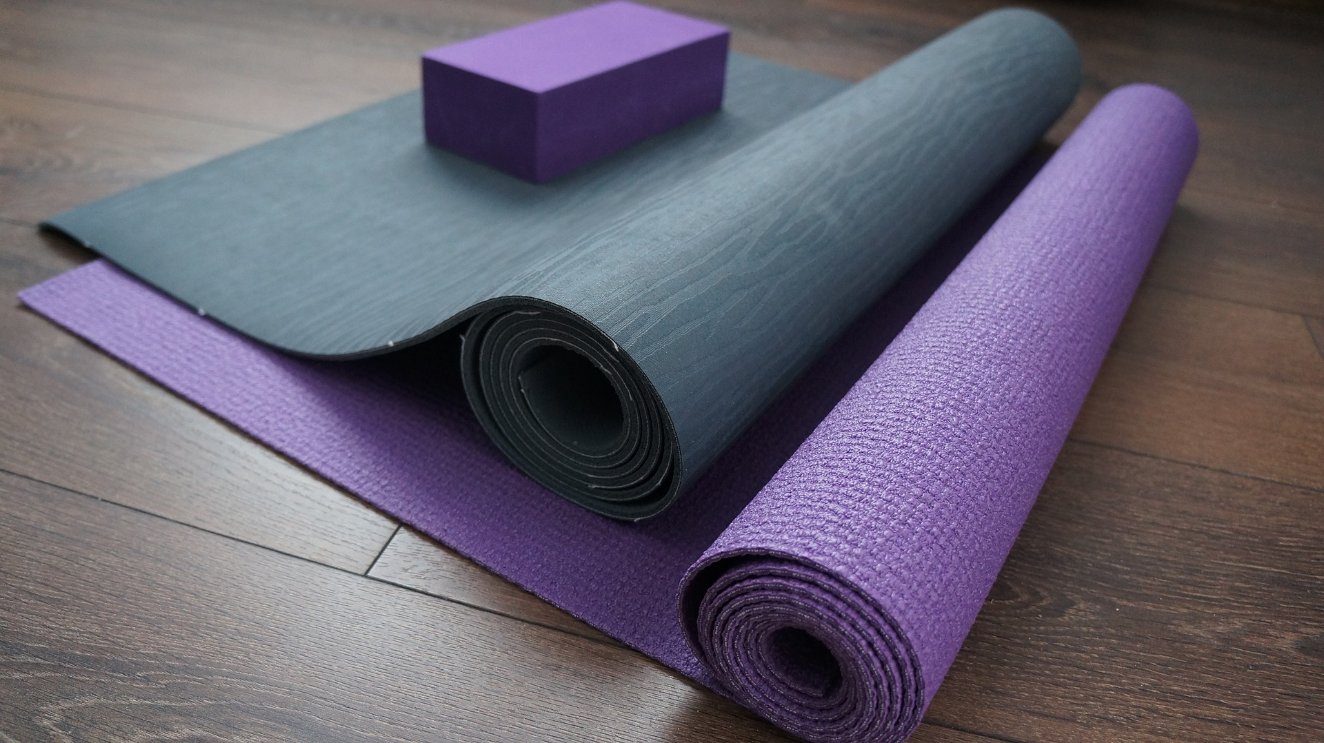 Best Tips for Choosing the Perfect Yoga Mat
