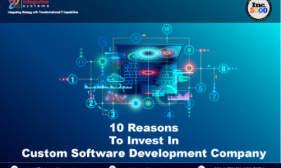 Custom Software Development Company