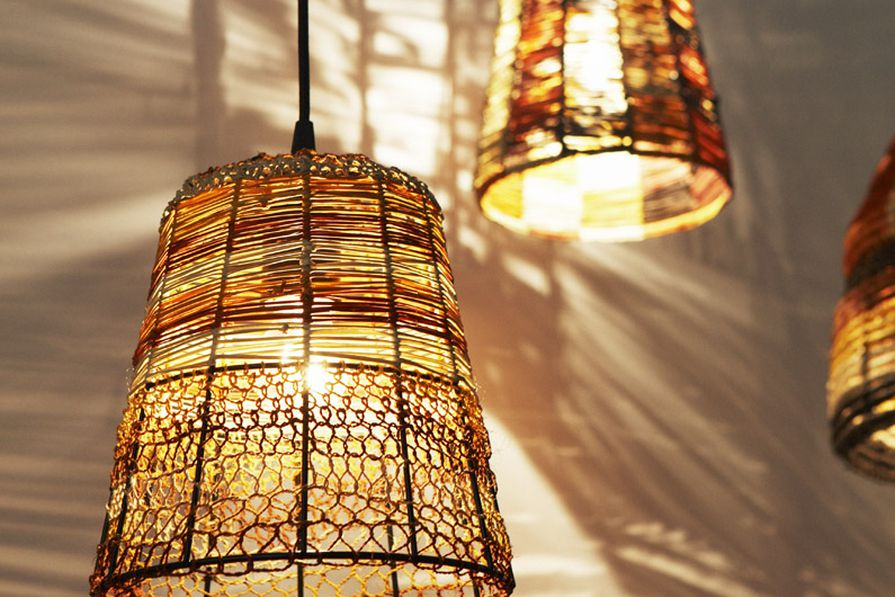 Why You Need Hanging Lights At Home