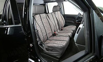 neoprene truck seat covers