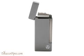 A Personalized Lighter for Smoking