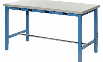 Adjustable Workbench Height