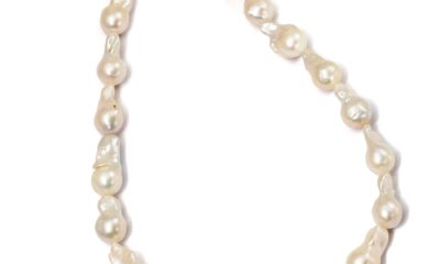 Benefits of Wearing Pearls