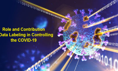 Data Labeling in Controlling the COVID-19