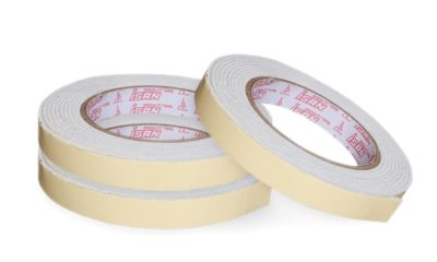 Double Sided Foam Tapes for Your Commercial and Industrial