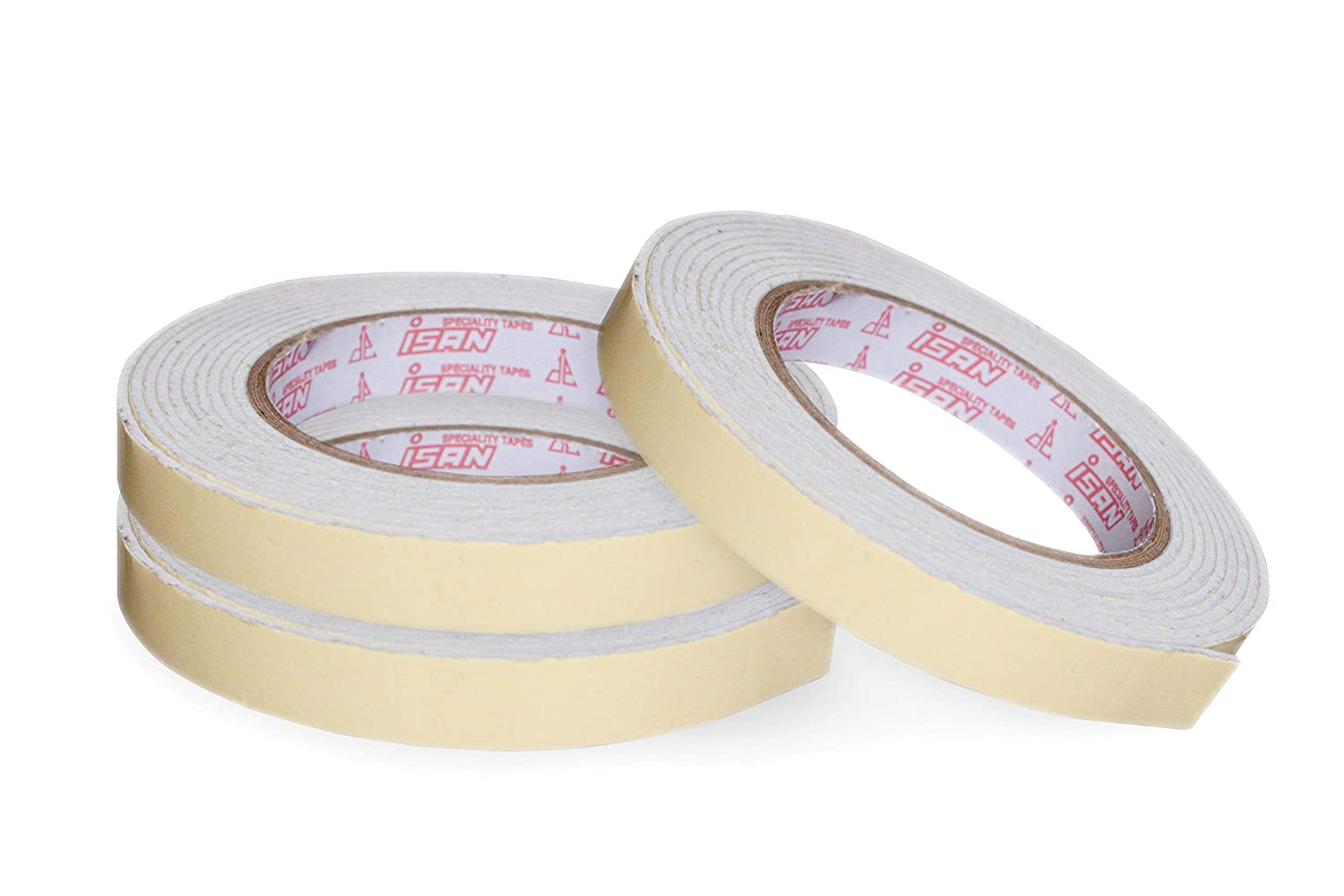 Double Sided Foam Tapes for Your Commercial and Industrial Purposes