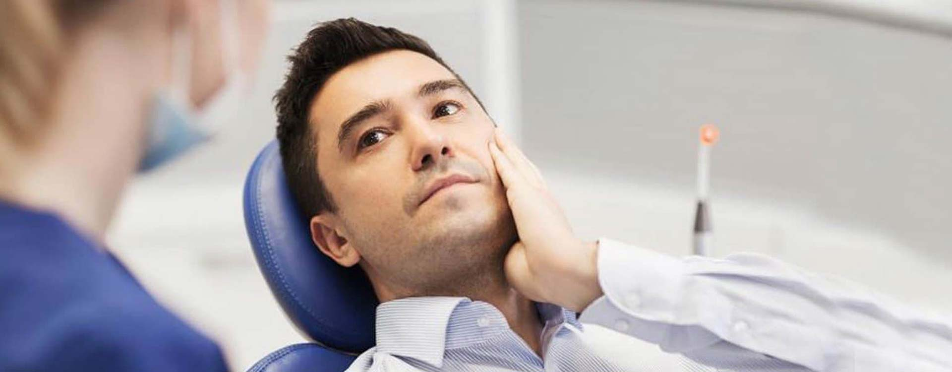 Get the Best Dental Services from an Emergency Dentist