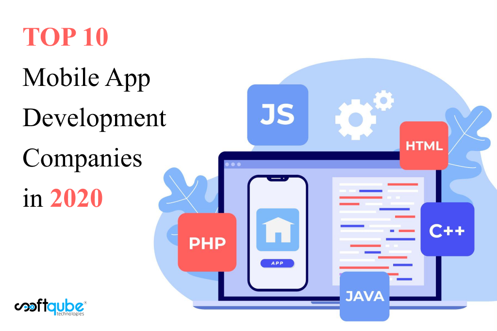Top 10 Event App Development Companies in 2020