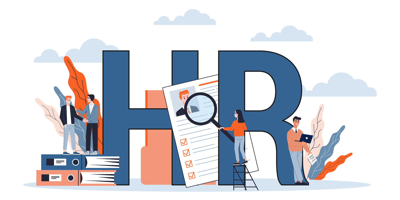 What Happens When You Take the HUMAN out of Human Resources?