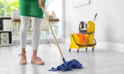 Hiring Professionals For Your Bond Cleaning Brisbane