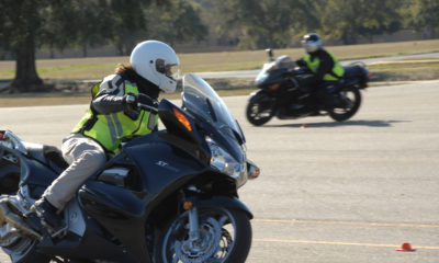 How To Get Motorcycle Licence in NSW