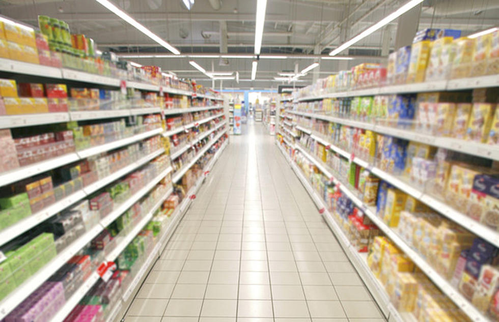How is a Grocery Store Organized?