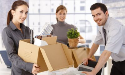 How to Relocate Office Without Hampering Your Business Operations