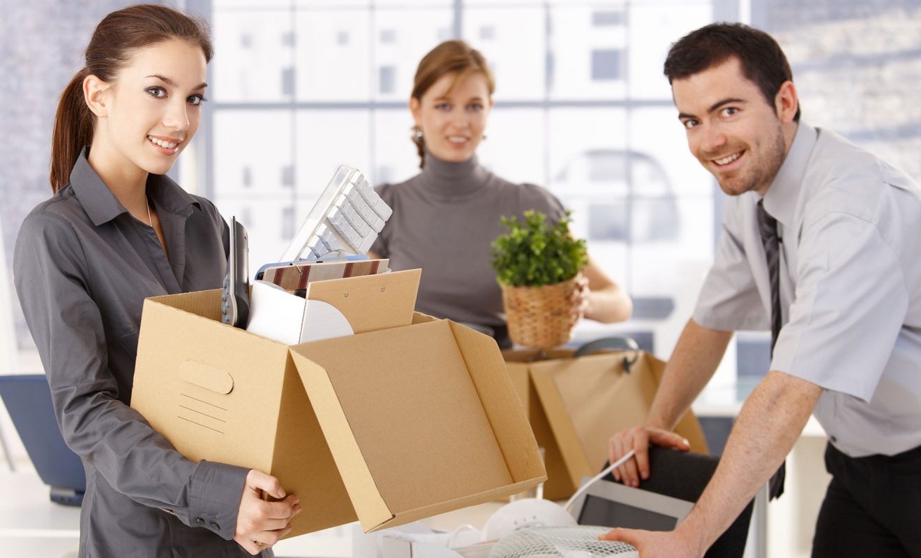 How to Relocate Office Without Hampering Your Business Operations?