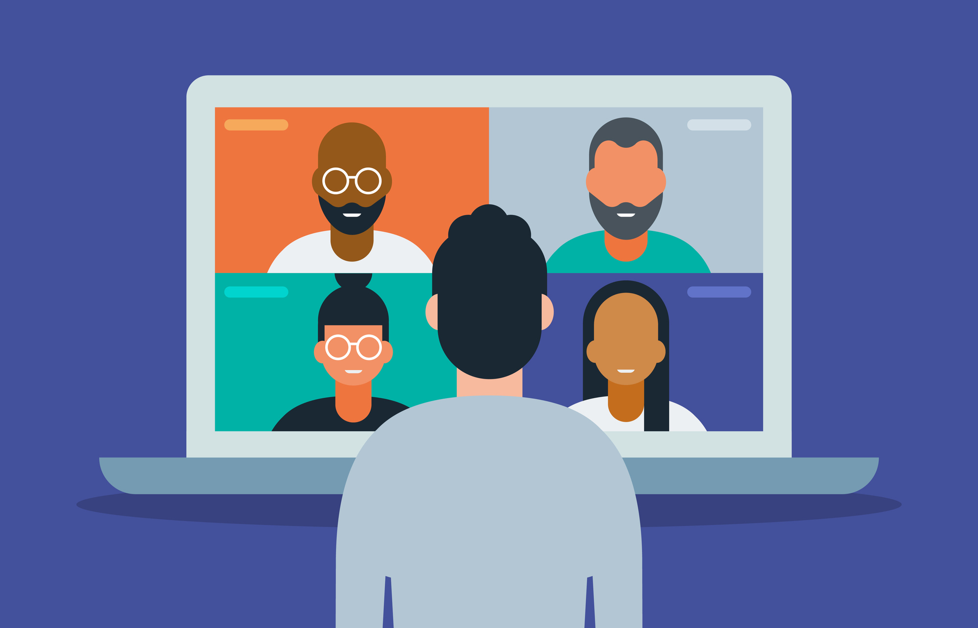 How to Train Your Employees Using Animation Video