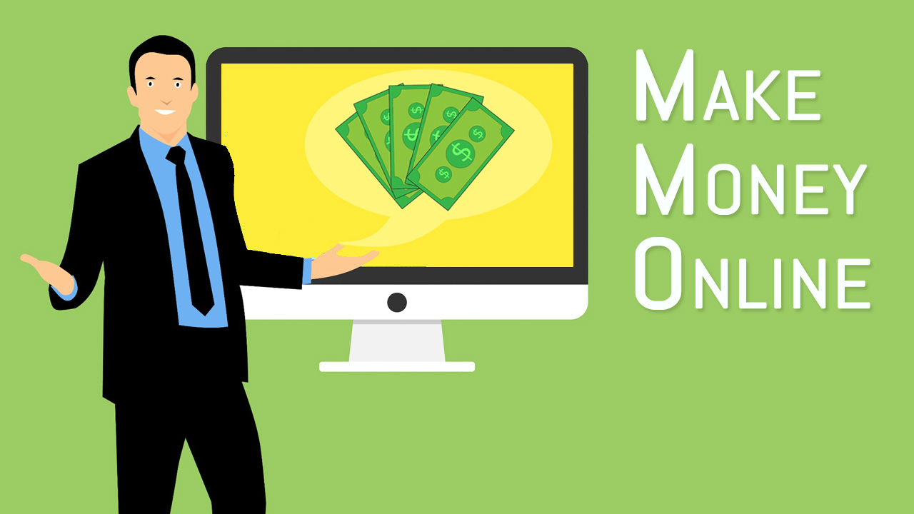 When You're In A Big Hurry This Informative Article About Earning Money Online Is Ideal