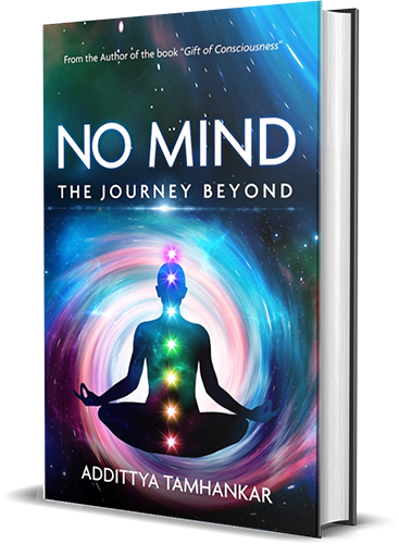 No Mind The Journey Beyond