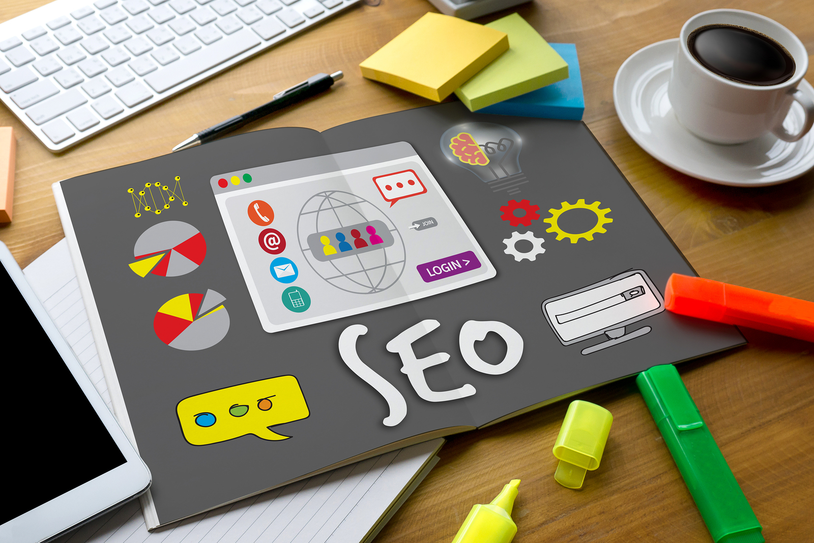 SEO Company Brisbane Helps You to Attain The Desired SEO Traffic