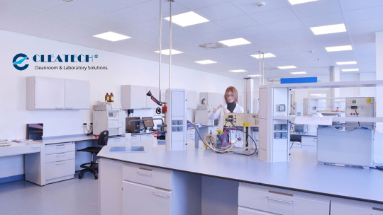 What are The Safety Precautions Inside the Laboratory?
