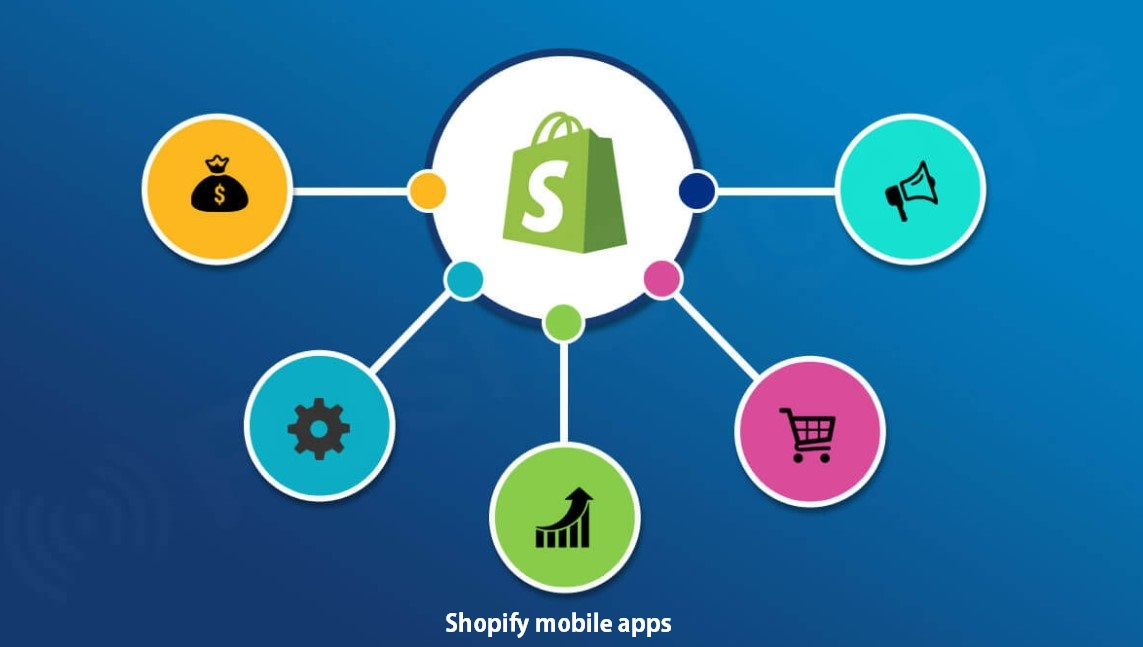 Build A Native iOS  Android App for Shopify Store